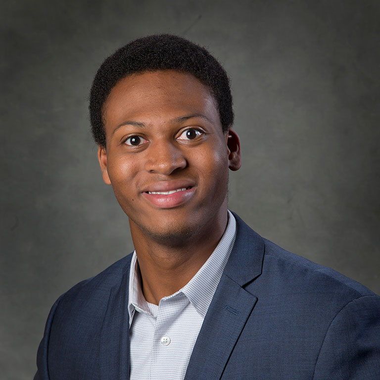 Headshot of Jalen Watkins