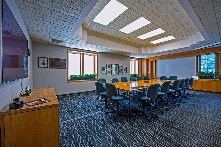 Rich/Jones Conference Room