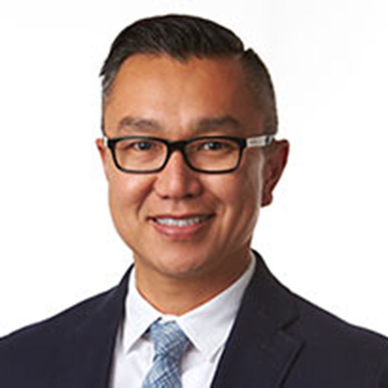 Headshot of Yung Nguyen